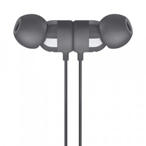 DR.DRE Beats urBeats3 Earphones with 3.5mm Plug - Grey MQFX2ZM/A