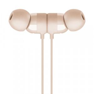 DR.DRE Beats urBeats3 Earphones with Lightning Connector - Matte Gold MR2H2ZM/A