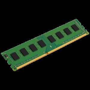 KINGSTON memorija DDR3 8GB 1600MHz