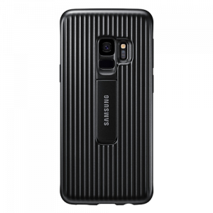 SAMSUNG zaštitna maska Galaxy S9 CRNA EF-RG960-CBE