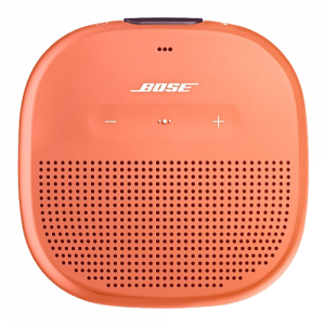 BOSE bluetooth zvučnik Soundlink Micro Orange