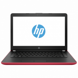 "HP 14-bs008nm i3-6006U/14""HD AG/8GB/128GB SSD/AMD Radeon 520 2GB/FreeDOS/Red 3FX85EA"