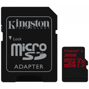 KINGSTON microSDHC SDCR/32GB