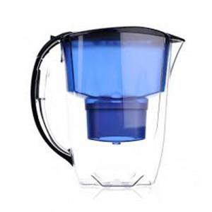 AKVAFOR Bokal za filtriranje vode Izvor Teget