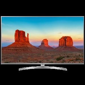 "LG SMART 65UK7550MLA LED, 65"" 4K Ultra HD, DVB-T2/C/S2 65UK7550MLA"