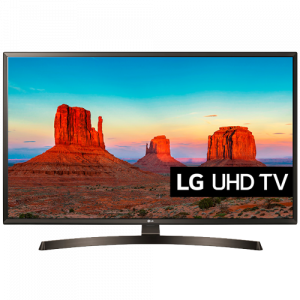 "LG SMART 55UK6400PLF LED 55"" 4K Ultra HD DVB-T2/C/S2 55UK6400PLF"