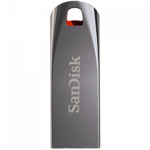 SANDISK fleš 32GB USB Cruzer Force USB 2.0 32GB siva