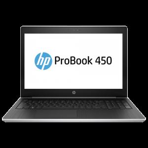 "HP ProBook 450 G5 i7-8550U/15.6""FHD UWVA/8GB/256GB+1TB/GF 930MX 2GB/Backlit/Win 10 Pro 3BZ52ES"