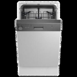 BEKO ugradna sudo mašina DSS 05011 X