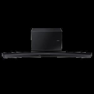 SAMSUNG Soundbar zvučnici, crna 350W, 5.1, HW-J8500R/EN