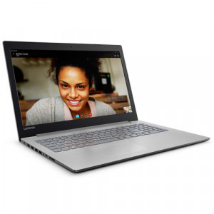 "LENOVO IdeaPad 320-15IAP Intel N3350/15.6""AG/4GB/500GB/IntelHD/BT4.1/Win10/Platinum grey 80XR018HYA"