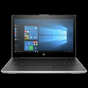 "HP ProBook 440 G5 i7-8550U/14""FHD UWVA/8GB/256GB+1TB/GF 930MX 2GB/Backlit/Win 10 Pro 3BZ53ES"