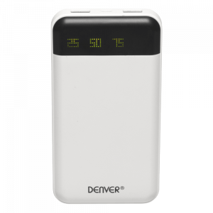 DENVER Power Bank PBA-12000 12000 mAh