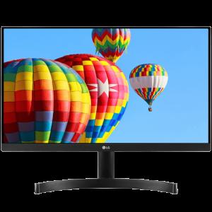 "LG monitor LED 22"" IPS Full HD, 1920 x 1080 22MK600M-B"