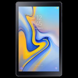 SAMSUNG Galaxy tablet T 595 Crna 8801643449940