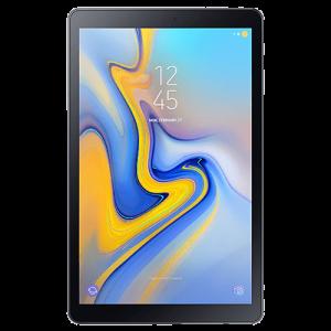 SAMSUNG Galaxy tablet T595 Siva  8801643449957