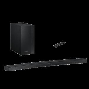 SAMSUNG Soundbar zvučnici HW-M4500/EN