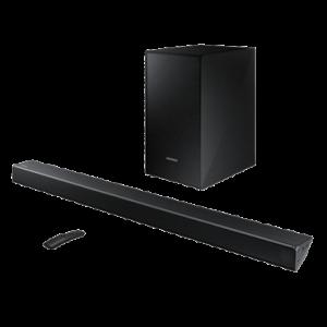 SAMSUNG Soundbar zvučnici HW-N450/EN