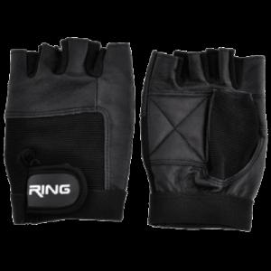 RING Fitness rukavice - bodibilding - RX SG 1001A