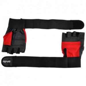 RING Fitnes rukavice sa steznikom - RX SF 1139