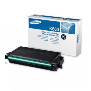 SAMSUNG toner CLP-K660A Original ST899A