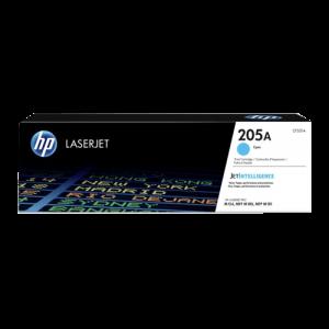 HP toner 205A Original CF531A