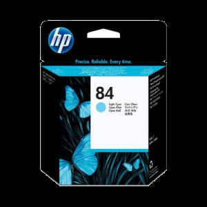 HP kertridž No.84 Original C5017A