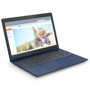 "LENOVO IdeaPad 330-15IGM Intel N4000/15.6""AG/4GB/500GB/IntelHD/BT4.1/Midnight Blue 81D10070YA"