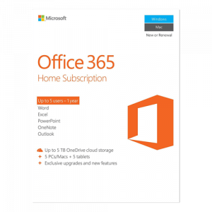 MICROSOFT Office 365 Buisness Premium Retail English pretplata 1 godina KLQ-00425