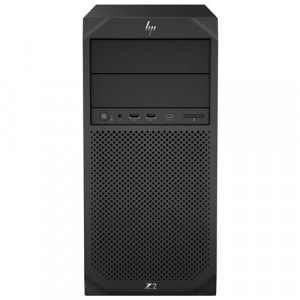 HP kućište Z2 Tower i7-8700/16GB/512GB SSD/UHD Graphics 630/DVDRW/Win 10 Pro/EN/3Y 4RW84EA