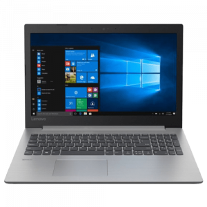 "LENOVO IdeaPad 330-15IGM Intel N4000/15.6""AG/4GB/500GB/RADEON 530 2GB/BT4.1/Platinum Grey 81D1007BYA"