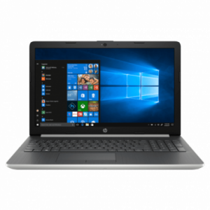 "HP 15-da0068nm i5-8250U/15.6""FHD AG slim/8GB/512GB PCIe/GF MX130 4GB/DVD/Win 10 Home/Silver 4TT81EA"