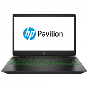 "HP Gaming Pavilion laptop - 15-cx0008nm - 4RQ91EA Intel® Core™ i7 8750H do 4.1GHz, 15.6"", 256GB SSD, 8GB"