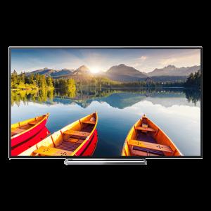"TOSHIBA SMART LED 65"" 4K Ultra HD, DVB-T2/C/S2 65U6863DG"