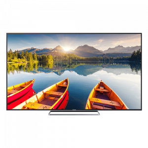 "TOSHIBA SMART 75"" 4K Ultra HD DVB-T2/C/S2 75U6863DG LED"