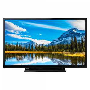 "TOSHIBA SMART LED 32"" 1080p Full HD DVB-T2/C/S2 32L2863DG"