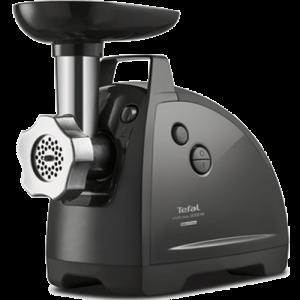 TEFAL Mašina za mlevenje mesa NE685838 Crna