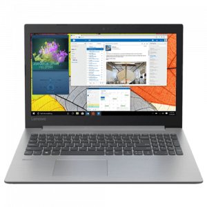 "LENOVO laptop IdeaPad 330-15IKB (Sivi) - 81DC00VYYA Intel® Core™ i3 7100U 2.4GHz, 15.6"", 1TB HDD, 4GB"