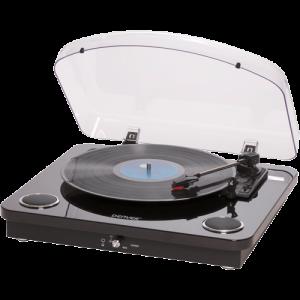 DENVER VPL-200 gramofon crni