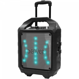 DENVER Bluetooth zvučnik  TSP-505
