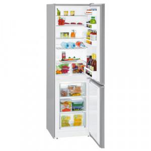 LIEBHERR Kombinovani frižider CUef 3331 Smart Frost, 181.1 cm, 210 l, 84 l