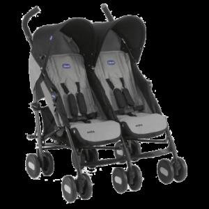 Chicco kolica za blizance Echo Twin A009350