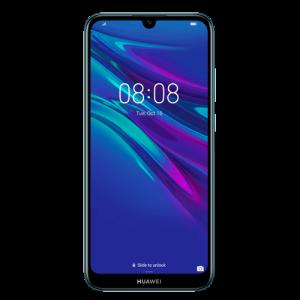 HUAWEI Mobilni telefon Y6 2019 32/2GB DS (Plava - Sapphire Blue)