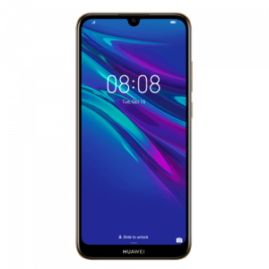 HUAWEI Telefon Y6 2019 32/2GB DS (Braon - Amber Brown)