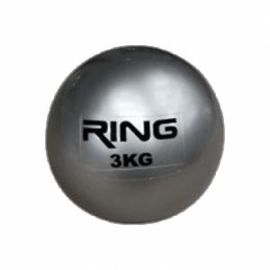 RING sand ball-medicinska lopta RX BALL009-3kg
