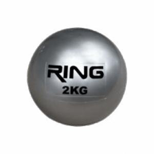 RING sand ball-medicinska lopta RX BALL009-2kg