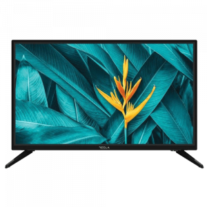 "TESLA 24E311BH LED TV 24"" HD Ready DVB-T2"