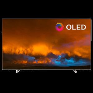 "Philips Televizor  65"" 4K UHD OLED Android TV 65OLED804/12"