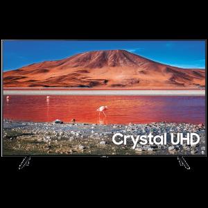 Samsung UE75TU7072 UXXH Smart 4K Ultra HD televizor