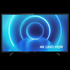 """Philips Televizor 43"""" 4K LED Smart 43PUS7505/12"""